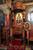 внутреннее убранство церкви  Цамбика