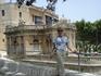 Старинное казино в Рабате, пригороде Мдины.