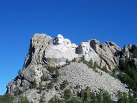 Национальный мемориал Гора Рашмор