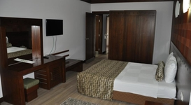 Umut Thermal Hotel Clinic & Spa