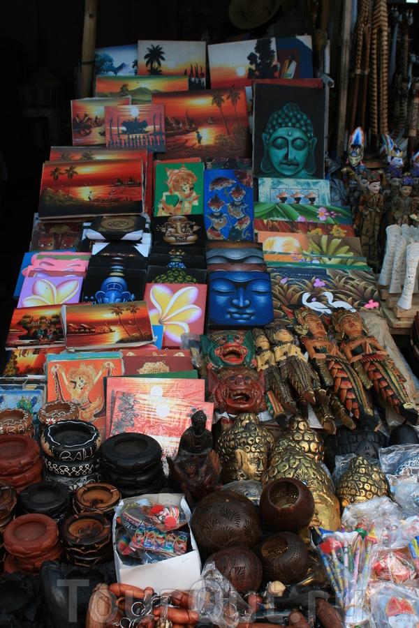 Индонезия что привезти в подарок 26
