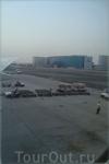 по дороге в Дакар в качестве транзитных пассажиров мы провели время в Дубайском аэропорту более суток