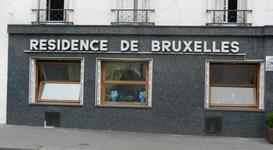 Hôtel Résidence De Bruxelles