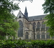 """Альтенбергский собор, находящийся в районе  """" Ortsteil """", в муниципалитете Оденталь, оторый раньше был резиденцией Графов Берг. Альтенбергский собор (Altenberger ..."""
