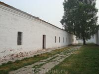 Спасо-Ефимьевский монастырь.Монастырская тюрьма.