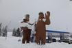 В Горной Шории будут отмечать День снежного человека Такое решение приняли местные власти, предварительно посоветовавшись с шорскими старейшинами, сообщили ...
