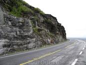 Дорога к Нордкапу