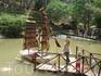 Парк на водопаде Пренн в Далате