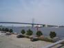Мост через реку Делавер