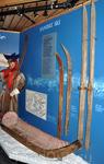 Холменколлен. Музей лыж.