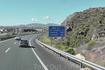 """На пути В Гранаду. Какие всё же у них дороги, в отличие от наших """"направлений""""..."""