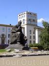 Фотография Площадь Якуба Коласа