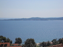 отель Аристотелес Холидэй в Греции на полуострове Афон