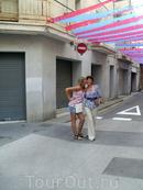 Испания июль 2011