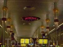 Дубайский аэропорт