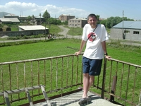 17 августа 2009. г.Севан.