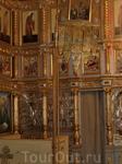 Иконостас церкви 18-19 в.