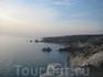 Вот оно побережье Кипра во всей своей девственной красе