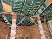 Столбы посвящены богиням Ладе и Леле