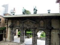 Антверпен. Дом-музей Рубенса.