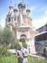 Православный храм в Ницце(1903г)