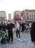 Попали на карнавал в Милане