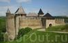 Фотография Хотинская крепость