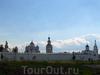 Фотография Спасо-Прилуцкий монастырь в Вологде