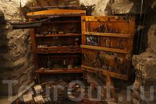 морской музей в башне Толстая Маргарита