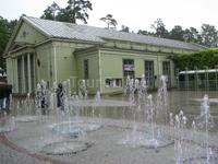 """Концертный зал """"Дзинтари"""", старое здание"""