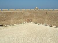 Крепость Эль Бурж Махдия.