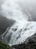 Водопад Фломсбана.