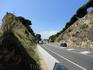 Дорога из Калелла на Барселону