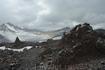 Просто горы. Вид с Эльбруса