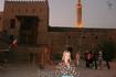 ОАЭ/Дубайский национальный музей. Представлены этапы развития эмиратов со дня образования и до сегодняшних дней. А так-же образцы местной флоры и фаун