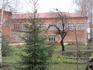На территории усадьбы расположена школа. Она собственно расположена на месте бывшего усадебного дома, значительно позже того как усадьба в 20-х годах была ...