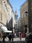 Улочки Зальцбурга