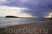 Нисси Бич самый красивый пляж Кипра
