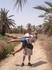Пальмовые рощи на пути к Сахаре.