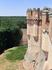 Несмотря на все изящество и красоту замка, его оборонительная способность была отличной.
