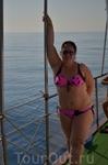 """""""Одиссей"""" - Морское Приключение Этот незабываемый день на быстрой роскошной яхте, полностью оборудованной для вашего комфорта, несомненно, откроет много ..."""