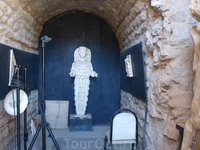 Эфес, Многогрудая Афродита