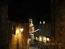Переулки вечернего Эдинбурга