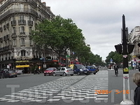 бульвар Монпарнас 3