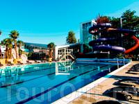 Комплекс Spa&Aquapark