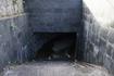 наверное, единственный подземный переход на всю Гагру. больше напоминает общественный туалет