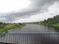 Еще одна река