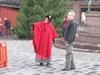 Хельсинки в канун Рождества