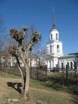 Вознесенский собор Кашина