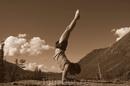 Экстрим-йога
